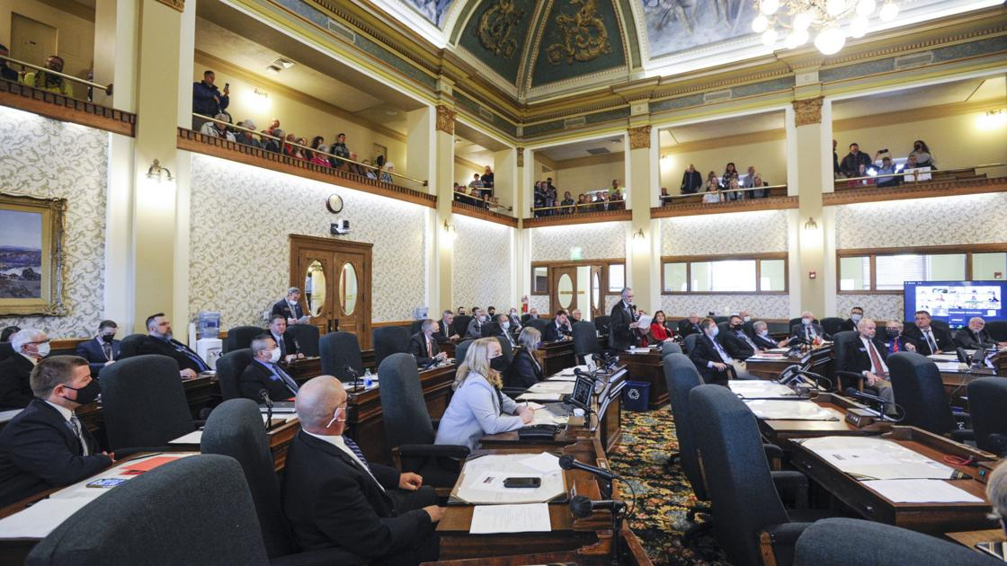 'Personhood' bill aiming to ban abortion dies in Montana Senate
