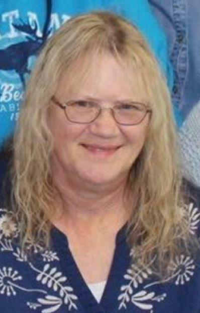 Mary Craighill Verwolf Stevens