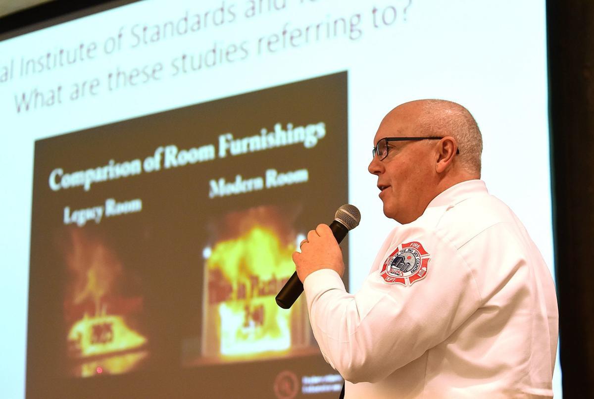 Safety forum