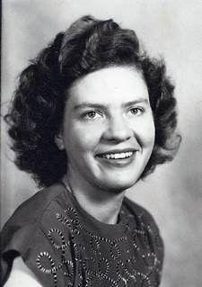 Mary Grace Walker