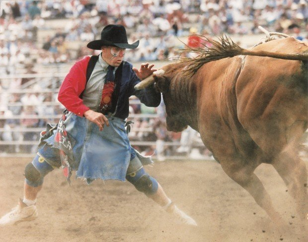 Montana Pro Rodeo Hall And Wall Of Fame Sixth Annual