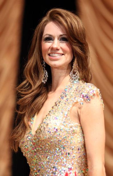 Miss june 2014 jessica ashley nude - 1 4