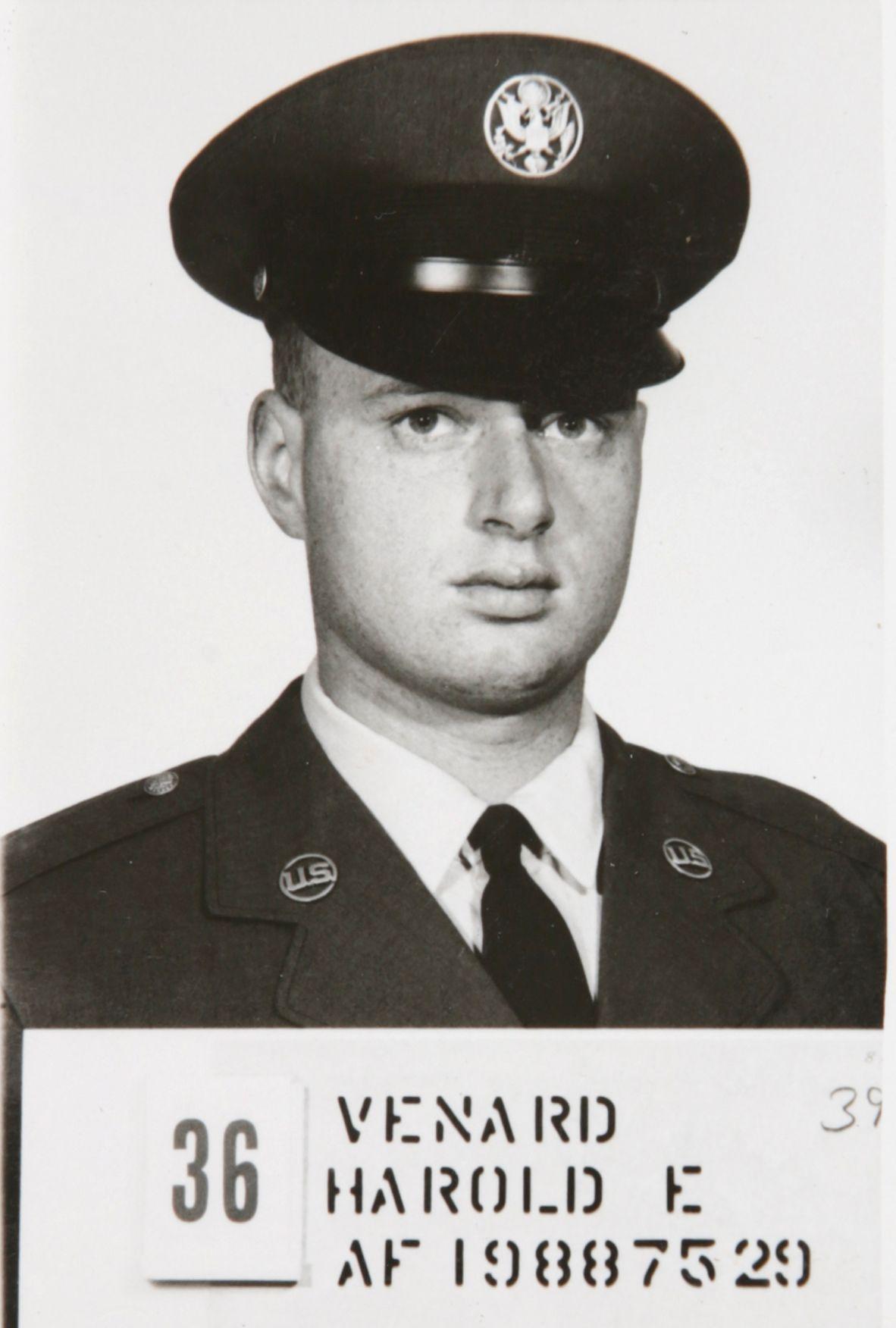 Skip Venard