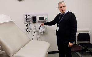 Take a sneak peek at RiverStone Health's new clinic