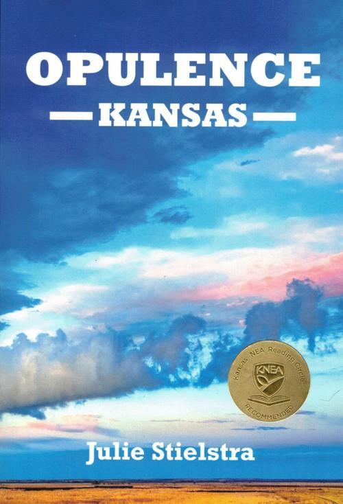"""Opulence, Kansas"" by Julie Stielstra"