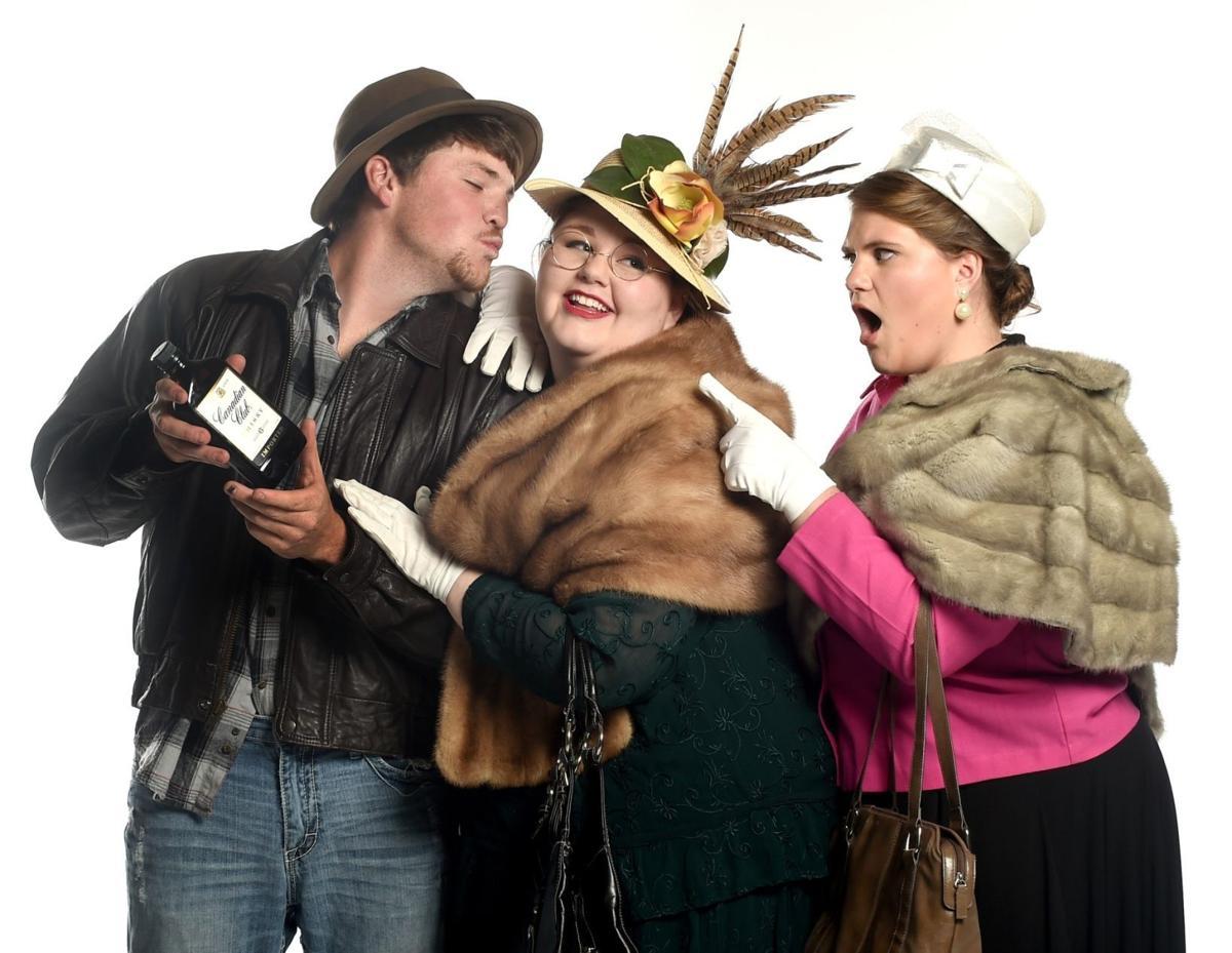 NOVA's one-act operas