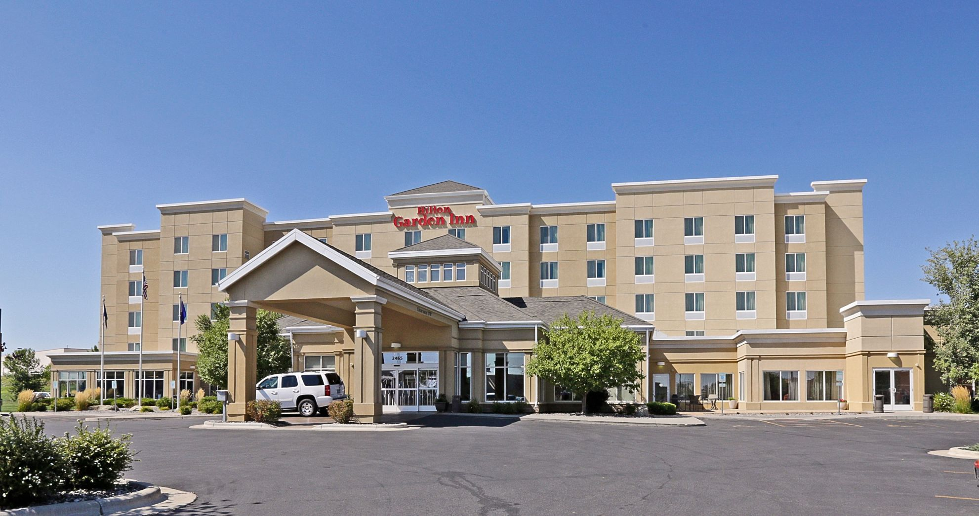 Hilton Garden Inn Gateway Hospitality Group pay 4M settlement
