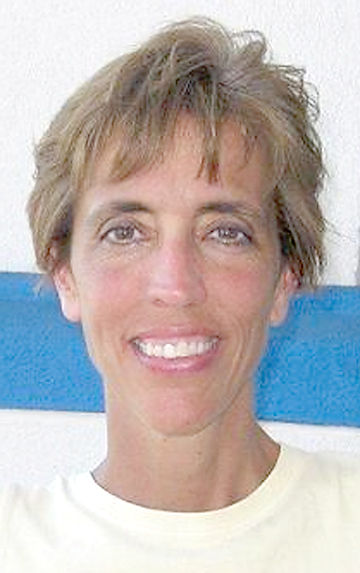 Sherry Arnold