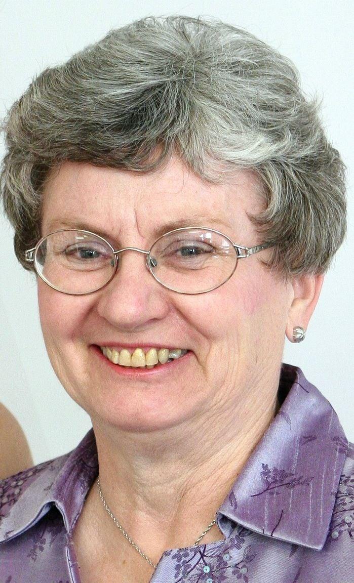 Karen Jellum - Billings Gazette