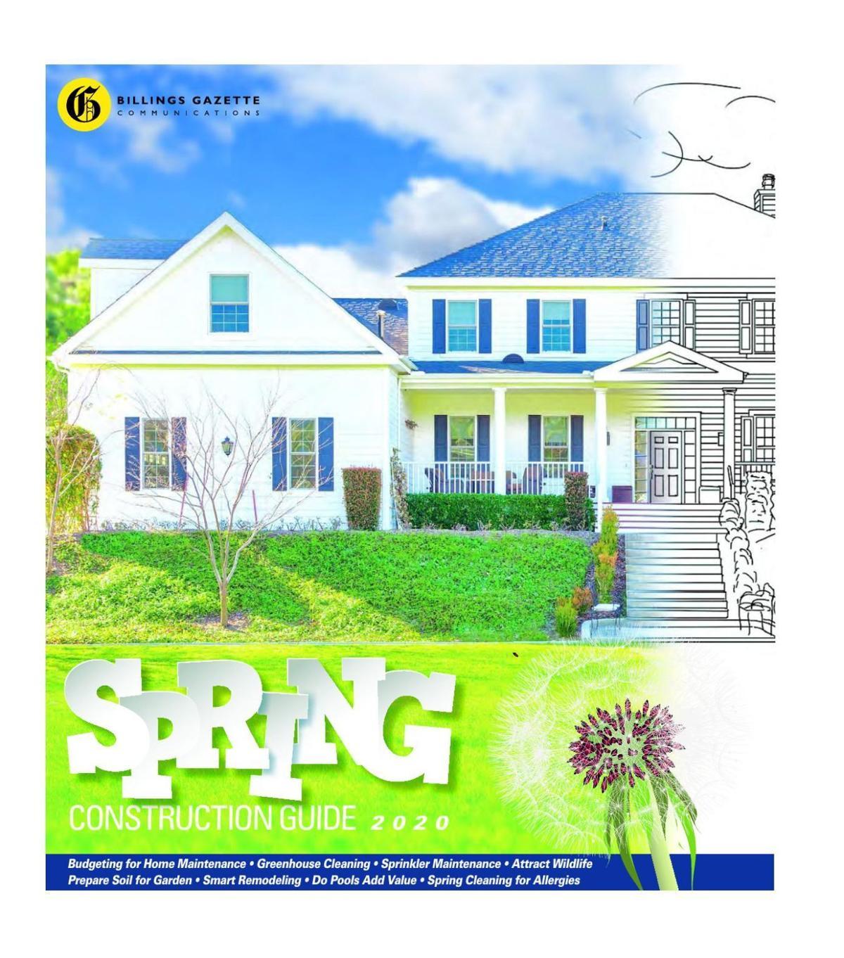 Spring Construction 2020