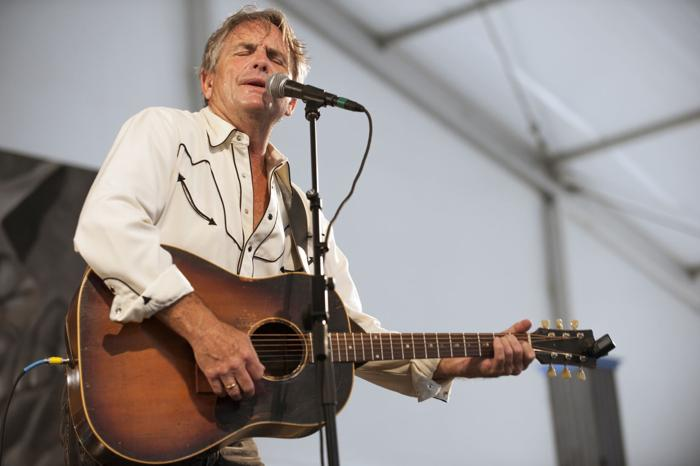 Spencer Bohren, blues and folk musican who grew up in Wyoming, has died