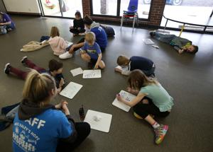 Kids summer programs continue in Billings, offering lessons in pandemic protocol