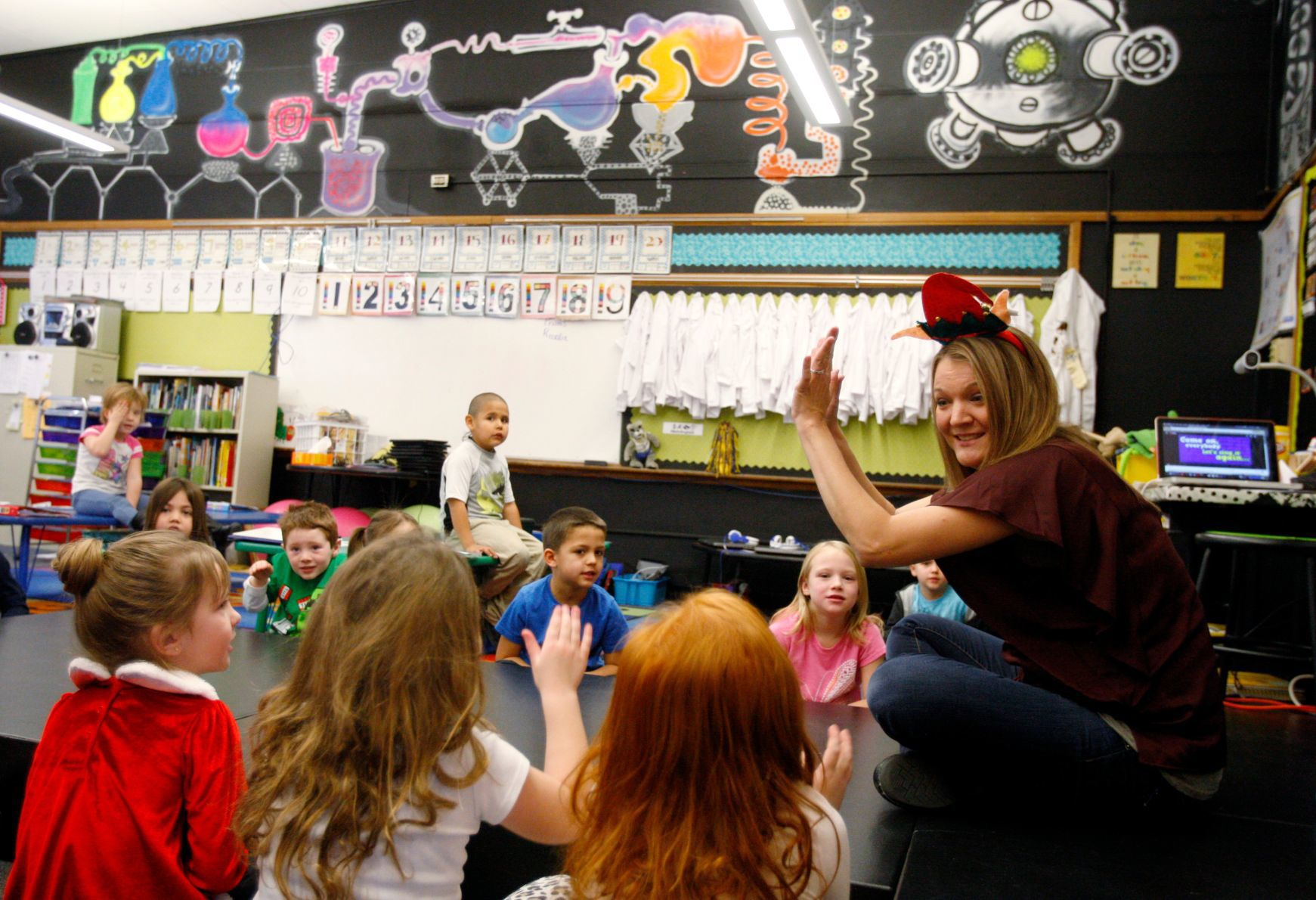 Several Billings principals are changing jobs | Billings Gazette