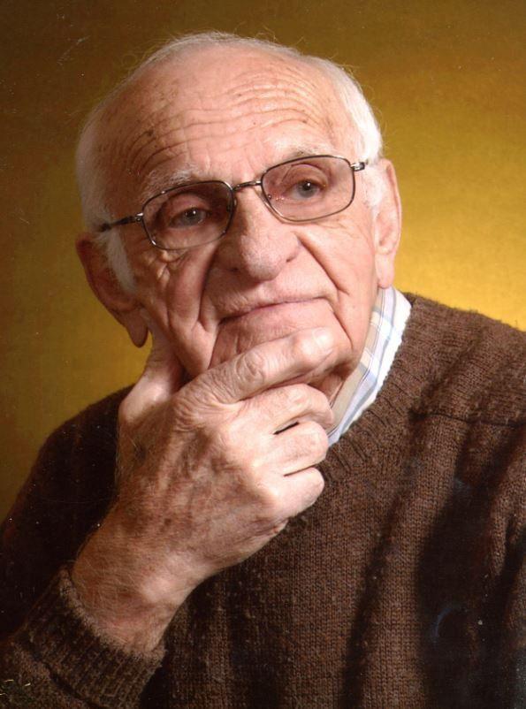 Arthur R. Reinhardt