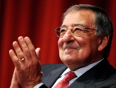 Leon Panetta, former Director of the Central Intelligence Agency