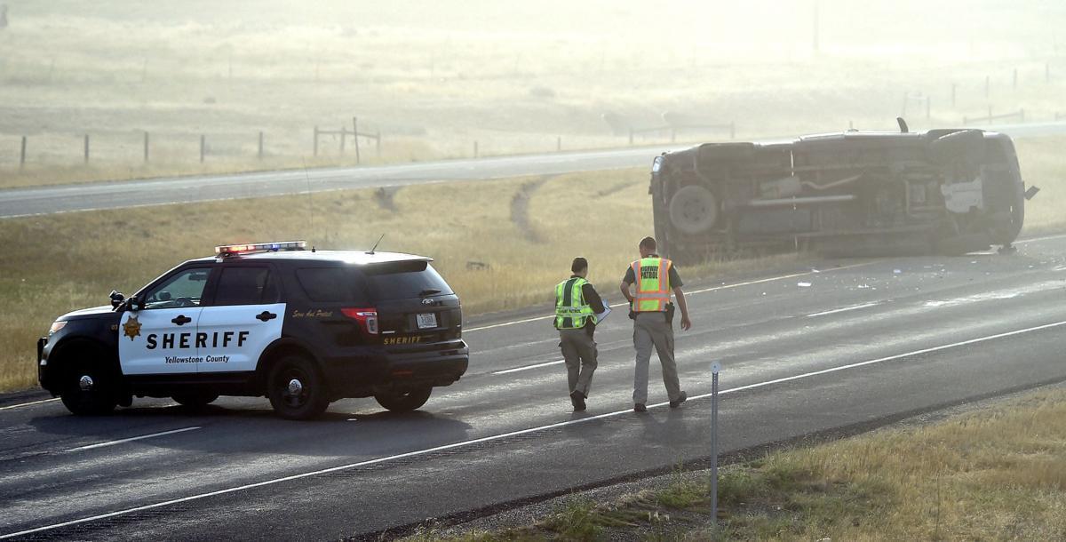 Man killed in I-90 wreck near Billings identified | Local