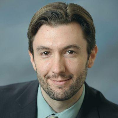 Andrew Barton Schaaf