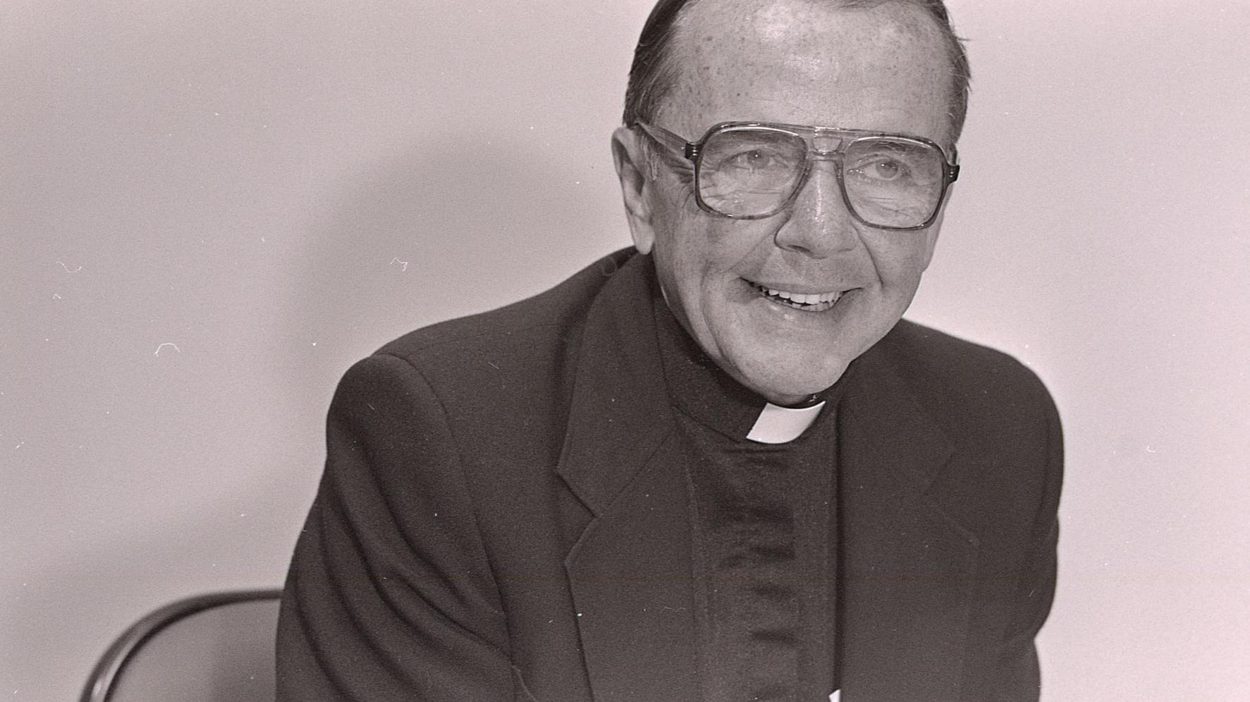 Wyoming diocese: 11 former clergy accused of sexual abuse