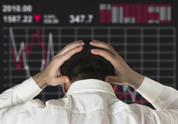 What Caused Teva Pharmaceutical to Crash 10.6% Today