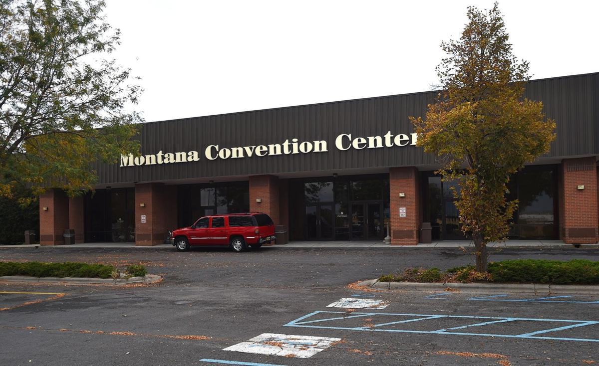 Holday convention center
