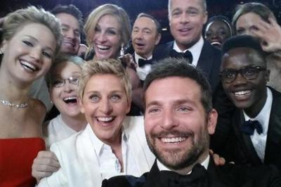 Selfies Make Your Nose Look 30% Bigger, Study Says