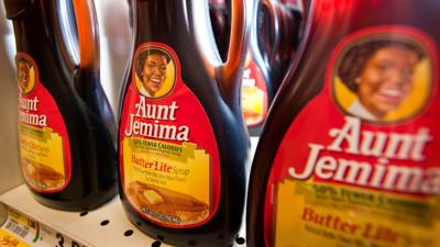 The Aunt Jemima brand, acknowledging its racist past, will be retired