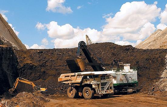 Wyoming leads Montana in coal-to-liquid projects