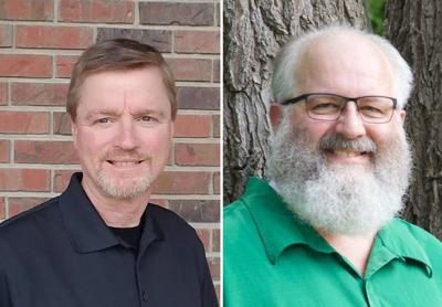 Ward 2 — Roy Neese, Randy Heinz
