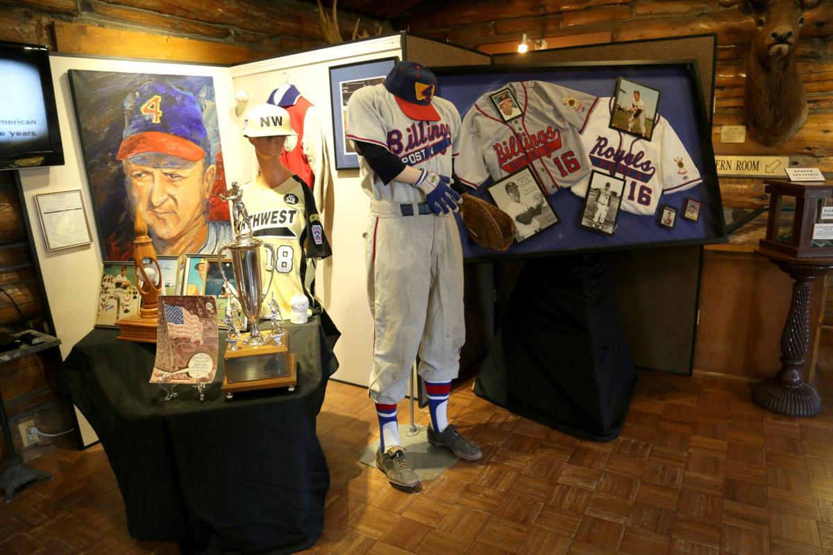 History of Baseball in Yellowstone County