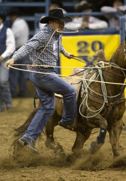 Cody Ohl Rodeo News Billingsgazette Com