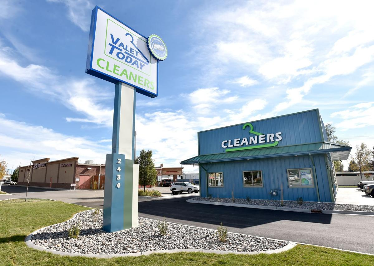 Construction Zone Valet Today Cleaners Adds New Locations Boosts