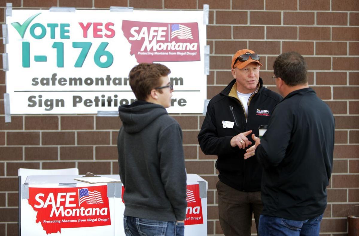 Safe Montana