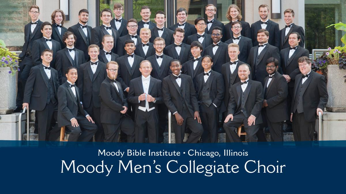 Moody Men's Collegiate Choir