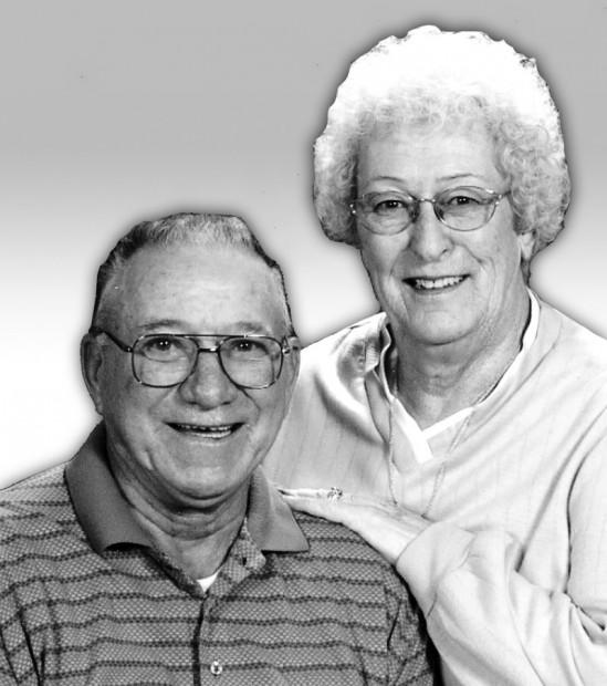 Melvin and Maxine Steinmetz today