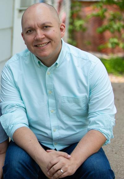 Casey Schreiner