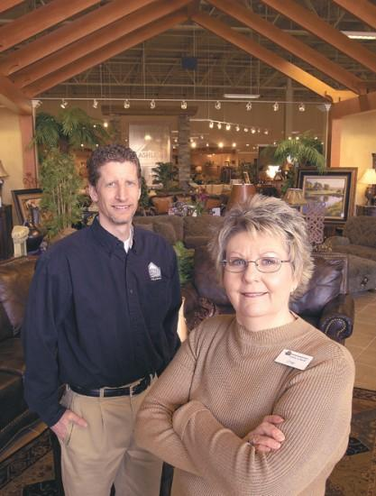 Teamwork Ashley Furniture Sales Grow With New Approach