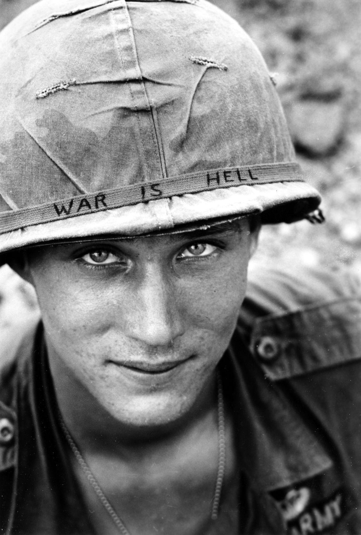 Photos Iconic Images From The Vietnam War Era World Billingsgazette Com