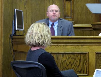 Wittich trial