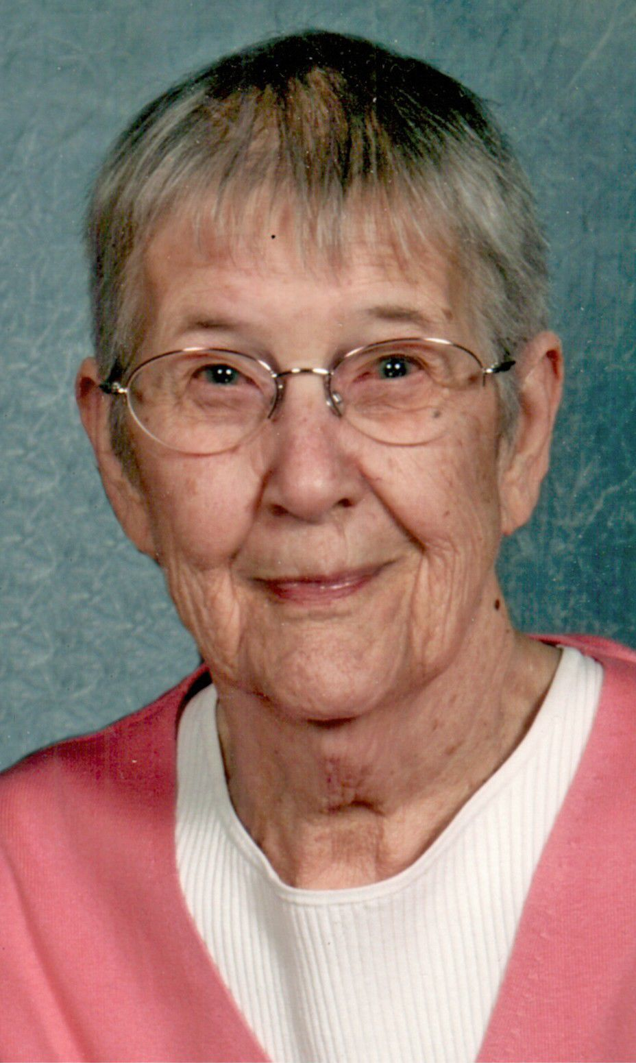 Opal Rebecca 'Becky' Wright Lee