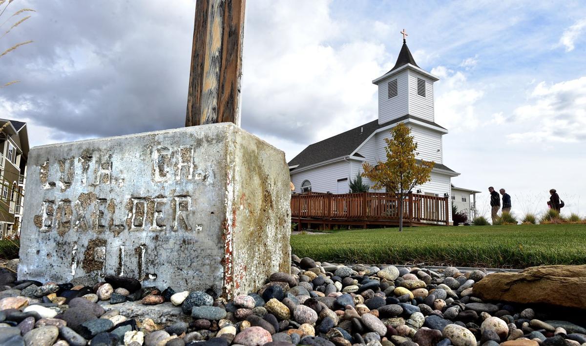 little white church turns 100 local. Black Bedroom Furniture Sets. Home Design Ideas