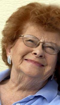 Patricia Marie Fellows