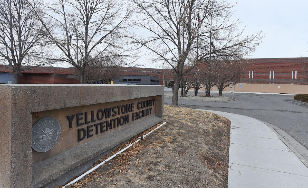 Yellostone County Dentention Facility