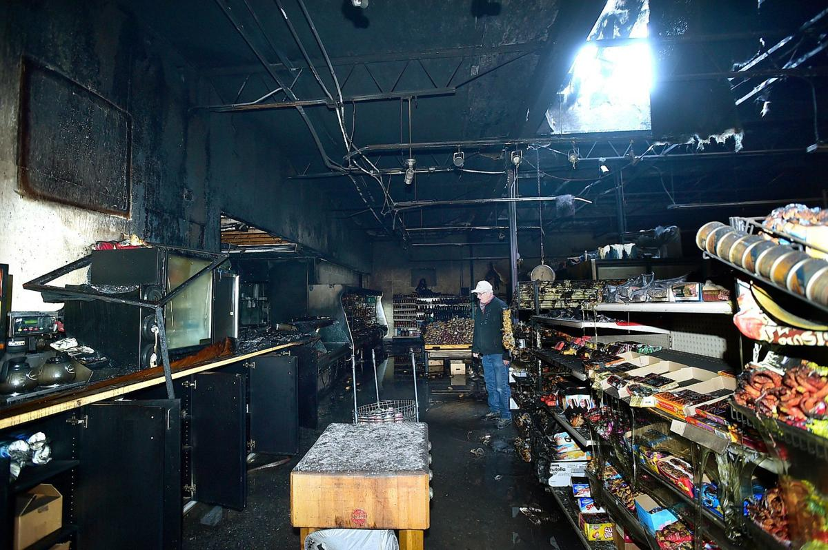 Crow Mercantile owner