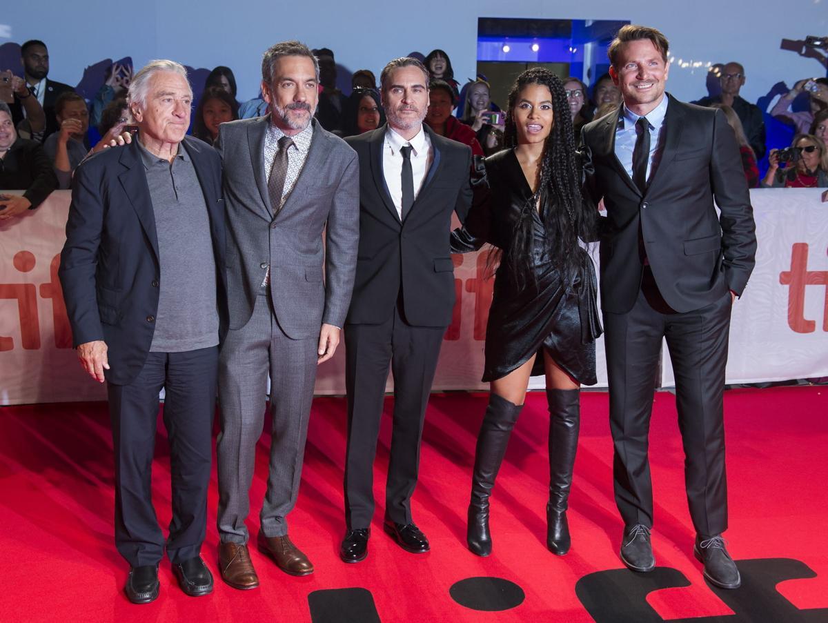 Toronto Film Festival - Joker