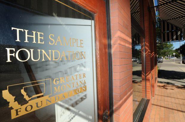 Sample Foundation