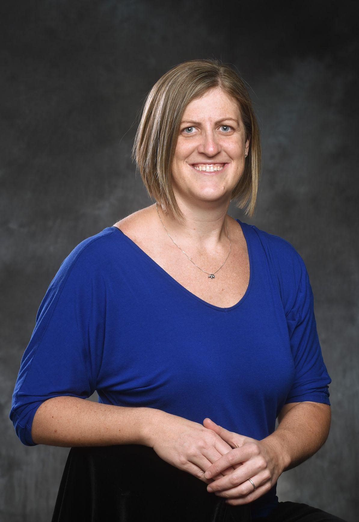 Erin Stevens 40-40