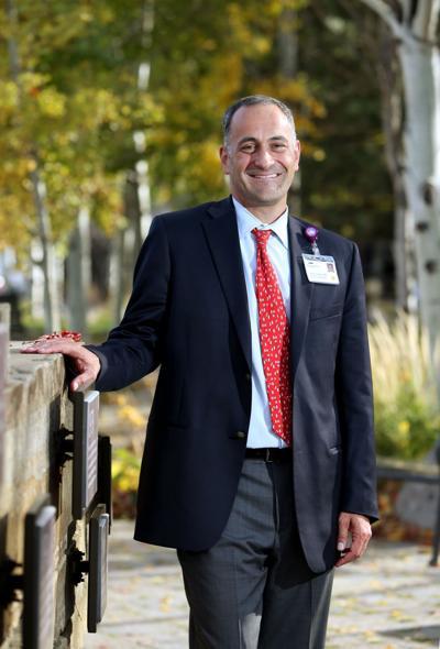Dr. Eric Arzubi