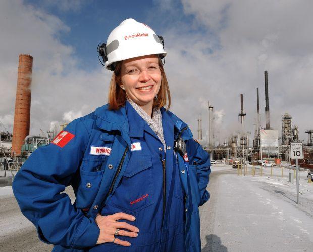 Diversity being embraced in energy industry | Features