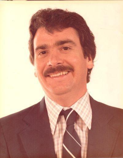Jack William McKee, Jr