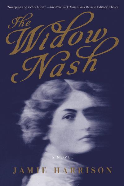 """The Widow Nash"""